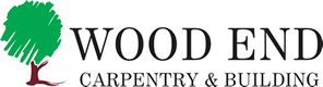 Wood End Logo